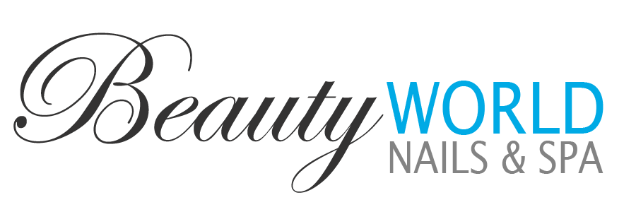 Logo of Beauty World Nails & Spa